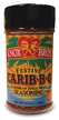 Caribbean style dry rub seasoning