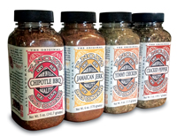 dry rub, bbq rubs, barbecue gift baskets, hot sauce
