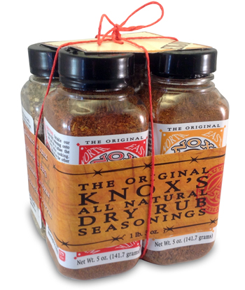 dry rubs, bbq seasonings, gift set
